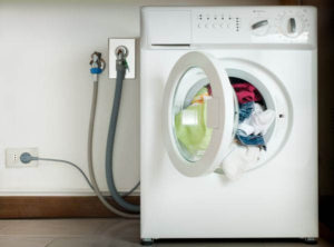 Установка стиральных машин в Чебоксарах