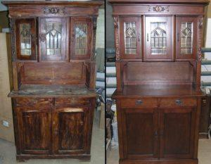 Реставрация мебели на дому в Чебоксарах недорого