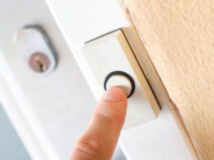 Установка дверного звонка в Чебоксарах