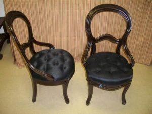 Реставрация стульев в Чебоксарах