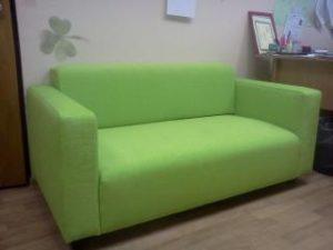 Замена поролона в диване в Чебоксарах